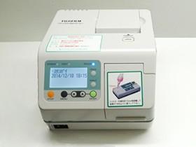 超高感度インフルエンザ診断機(早期診断に有用)