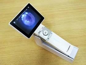 デジタル耳鼻鏡