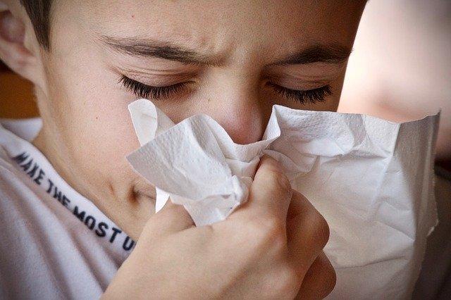 花粉症の舌下免疫療法 募集中!