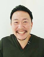 非常勤医師:鈴木 大次郎